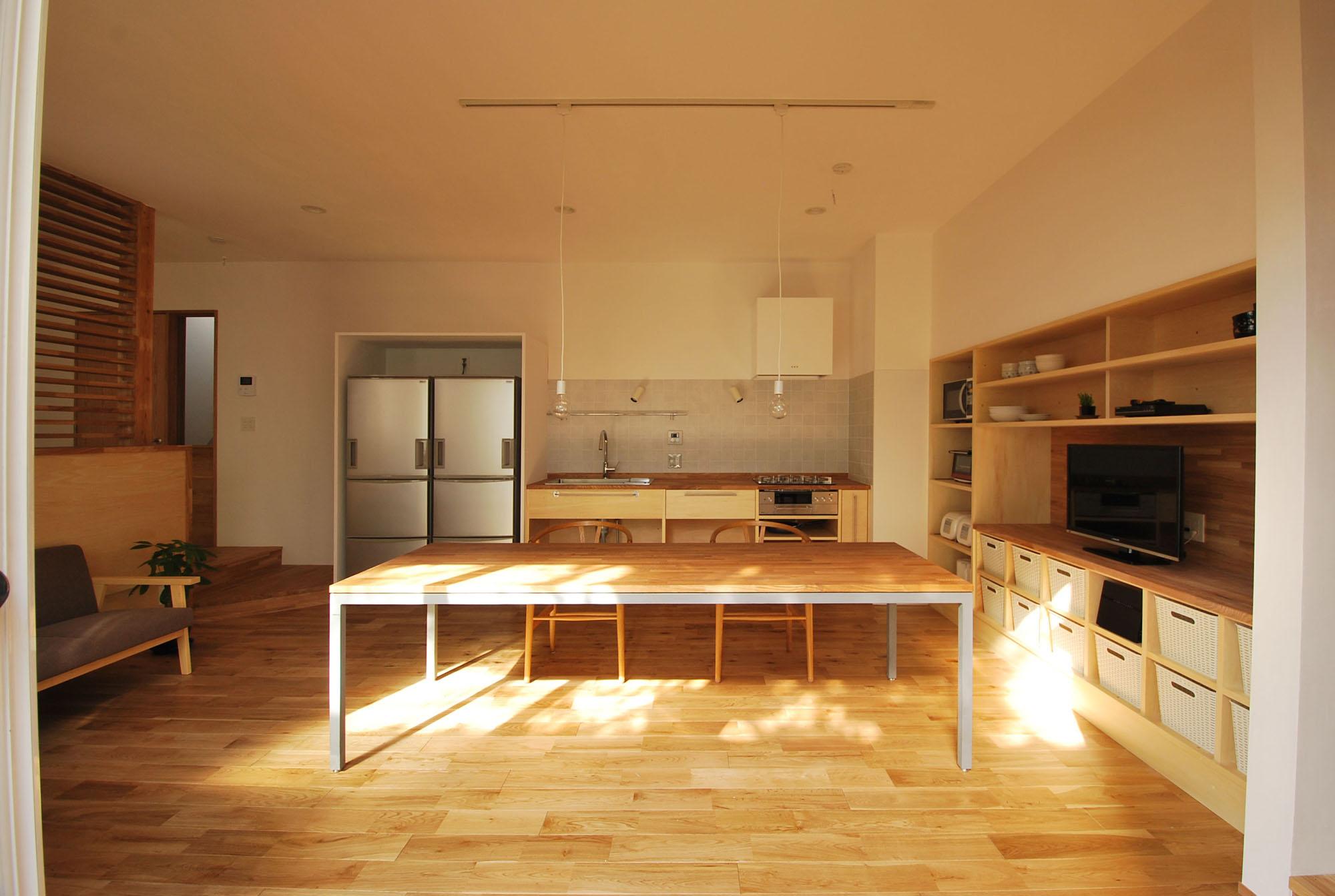 kugahara-sharehouse01