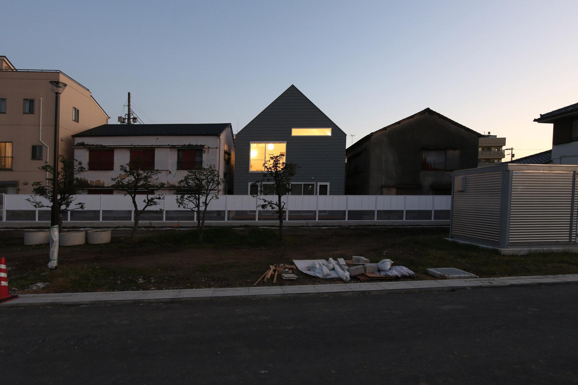 kitasenju-sharehouse13